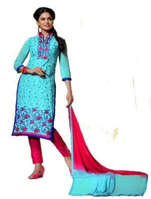 Heystop Women's Kurta, Pyjama & Dupatta Set