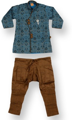 Kishore Dresses Baby Boy,s Kurta and Pyjama Set