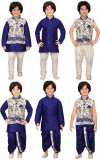 Jeet Boys (Blue)