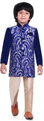 Jeet Boy's Kurta and Pyjama Set