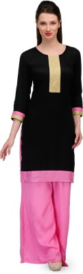 In-Trend Women's Kurta and Pyjama Set