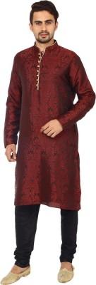 Royal Kurta Men's Kurta and Pyjama Set