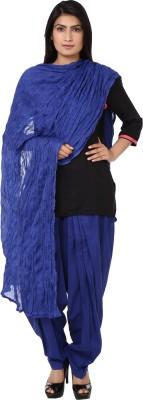Ashmita Women's Patiala and Dupatta Set