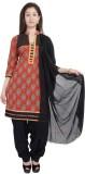 Nisba Fashions Women's Kurti, Patiala an...