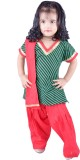 RTD Girls Salwar and Kurta Set