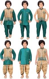 Jeet Boys(Green)