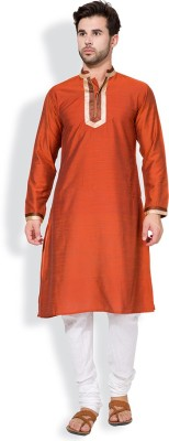 Svanik Men's Kurta and Pyjama Set