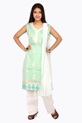 Stuties Women's Salwar and Dupatta Set
