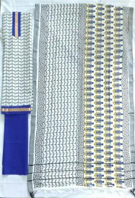 Kalpana's Wardrobe Women's Churidar and Dupatta Set