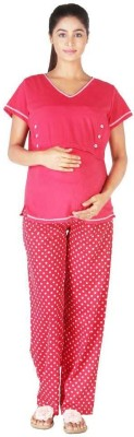 Morph Maternity Women's Kurta and Pyjama Set