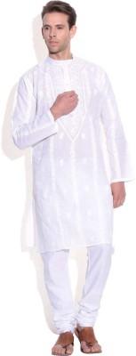 Priority Men's Kurta and Pyjama Set
