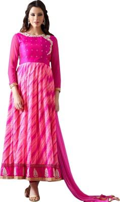 Shreeji Fashion Women's Kurta, Pyjama & Dupatta Set
