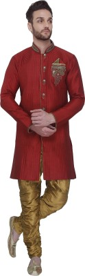 Mascot Men's Kurta and Pyjama Set