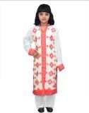 Haya Girls Kurta and Pyjama Set