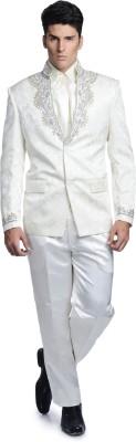 Luxurazi Men,s Blazer, Shirt and Trouser Set