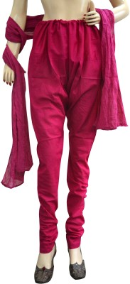 Shilimukh Women's Churidar and Dupatta Set