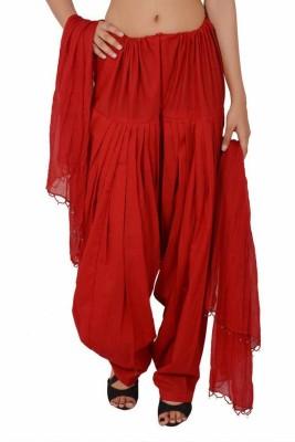 ananyah Women's Patiala and Dupatta Set