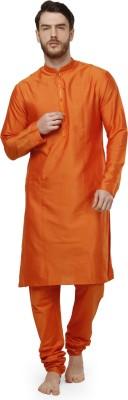 Brahaan Blue Tag Men's Kurta and Pyjama Set