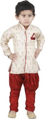 JBN Creation Boy,s Kurta and Pyjama Set