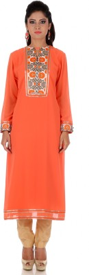 R Factor Women's Kurti and Legging Set