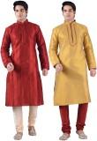 Sanwara Men's Kurta and Pyjama Set