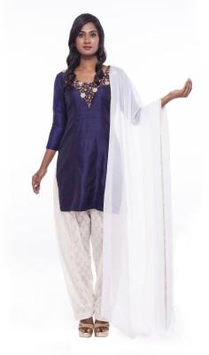 Soucika Women's Kurta, Pyjama & Dupatta Set