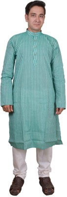 Sk Suppliers Men's Kurta and Pyjama Set