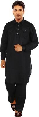 JBN Creation Men,s Pathani Suit Set