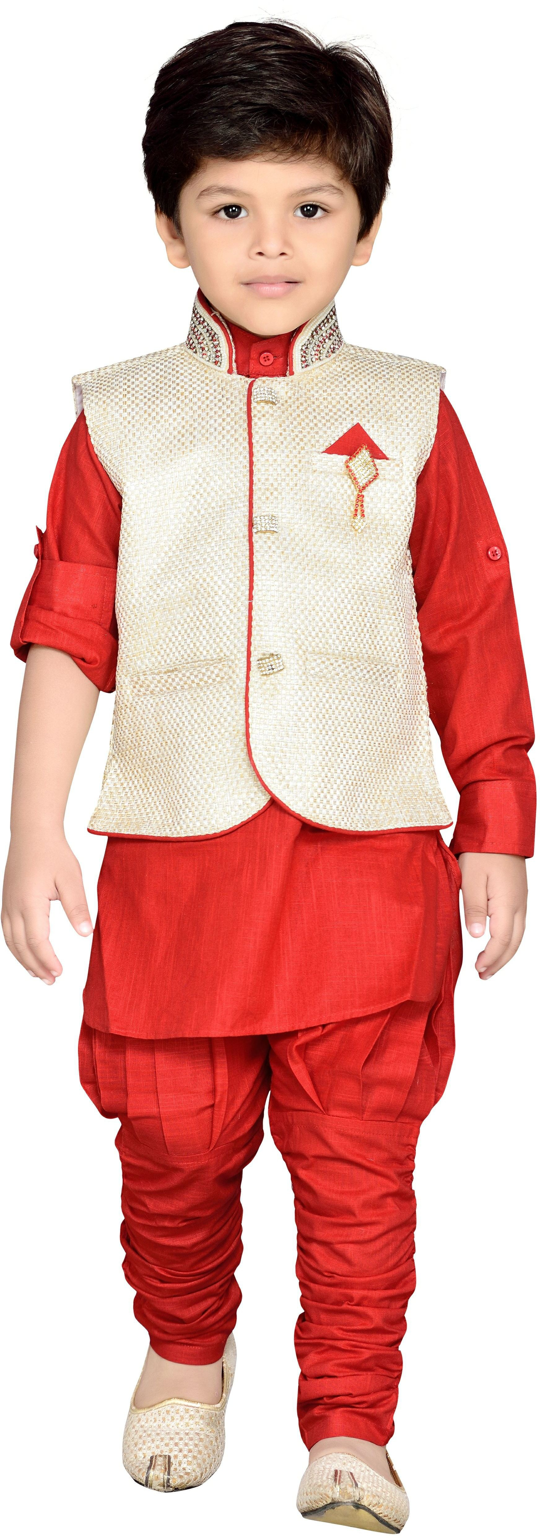 Deals | Flipkart - Kids Ethnic Wear AJ Dezines, JBN Creati