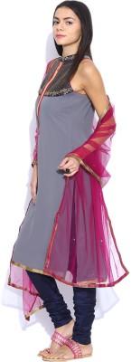Anouk Women's Kurta and Churidar Set