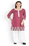 Krishti Women's Salwar and Kurta Set