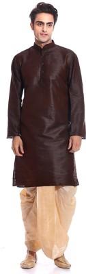 ROYAL GARMENTS Men's Kurta and Dhoti Pant Set