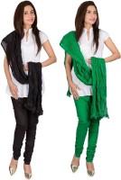 Womens Cottage Women's Churidar and Dupatta Set best price on Flipkart @ Rs. 1280