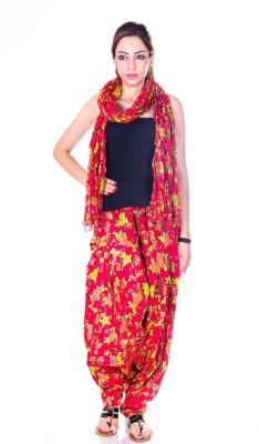 CottonHandiClues Women's Salwar and Kurta Set