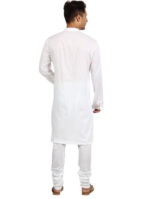 Mayank Modi Men's Kurta and Pyjama Set