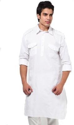 Royal Kurta Men's Pathani Suit Set