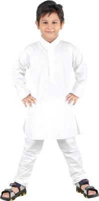 FTC Bazar Boys Full Sleeve Ethnic Set