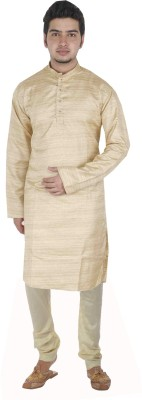 JBN Creation Men's Kurta and Pyjama Set
