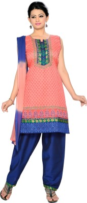 Sixsigma Women's Salwar and Kurta Set