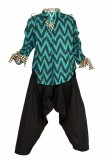 Lil Poppets Boys Kurta and Pyjama Set
