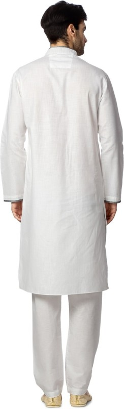 Peter England Men's Kurta and Pyjama Set
