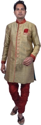Veera Men's Kurta and Breeches Set
