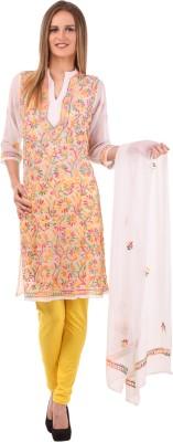 Saadgi Women's Kurta and Dupatta Set
