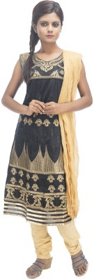Retaaz Girl's Salwar and Kurta Set