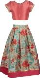 Posh Kids Girls Top and Skirt Set