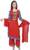 Nisba Fashions Women's Kurta and Palazzo...