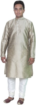 AROSE FASHION Men's Kurta and Pyjama Set