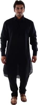 Dillidil Men's Pathani Suit Set