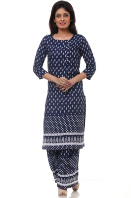 Lynda Women's Kurta and Pyjama Set
