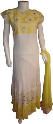 Vinay cloth Women's Kurta, Dhoti Pant & Dupatta Set
